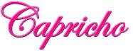Catalogo Capricho