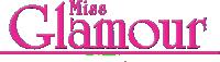 Logo Miss Glamour 1