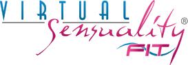 virtual sensuality fit logo